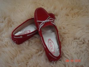 redshoes