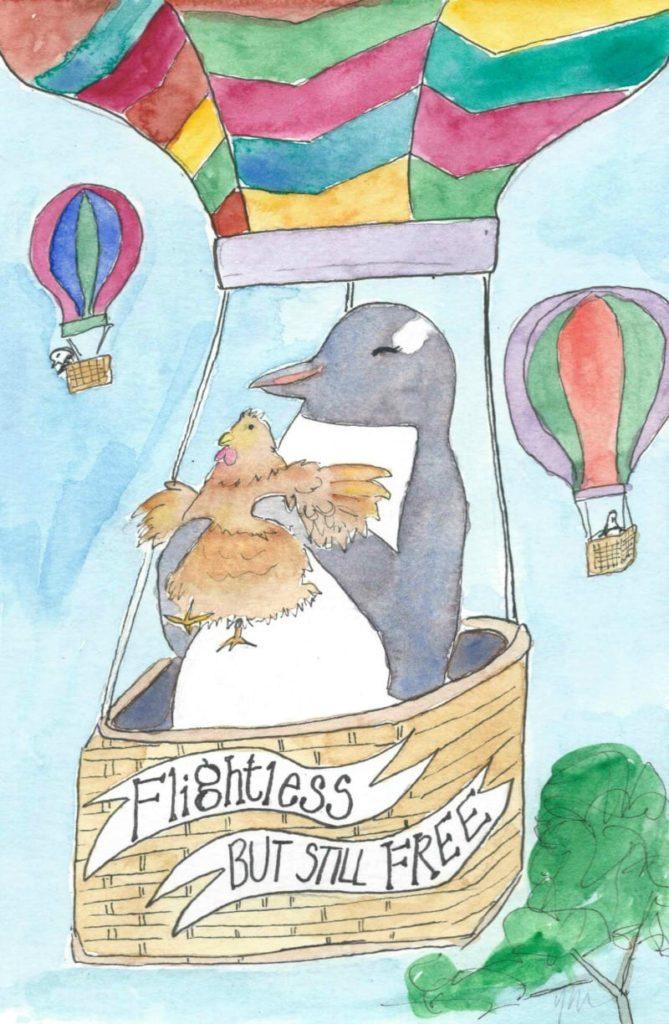 flightlesssmall