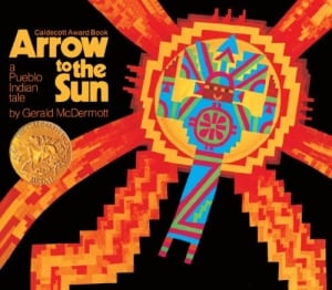 Arrow-to-the-Sun