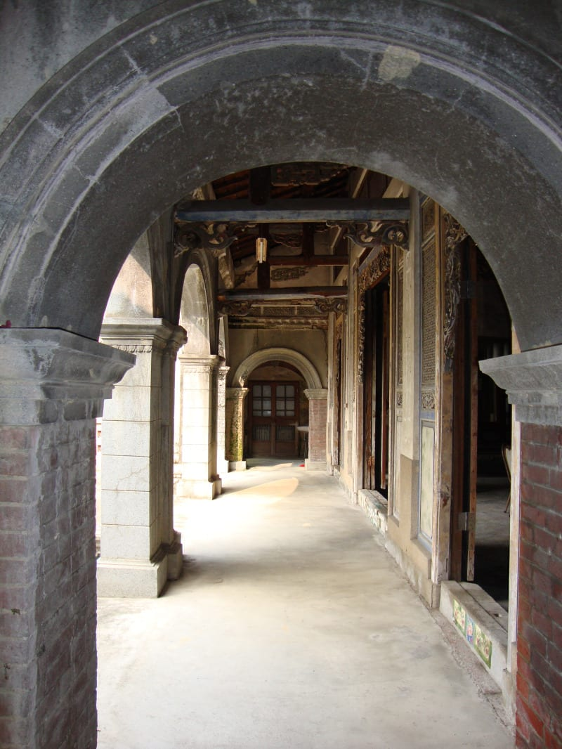 This is the hallway just in front of our Great Hall. In earlier times, when I was young, it was lined with chairs for receiving dignitaries and other visitors.